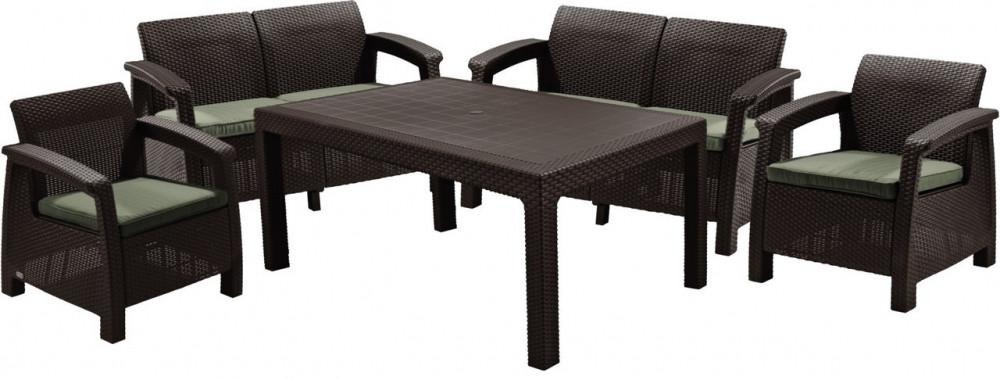 мебель из пластика