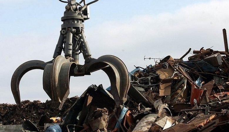 Методы переработки промышленного мусора и твердых бытовых отходов
