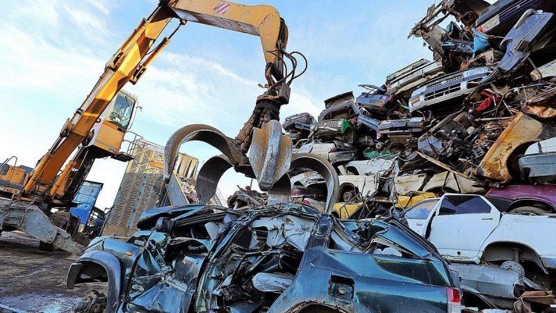 Порядок утилизации и переработки автомобиля — как утилизировать машину