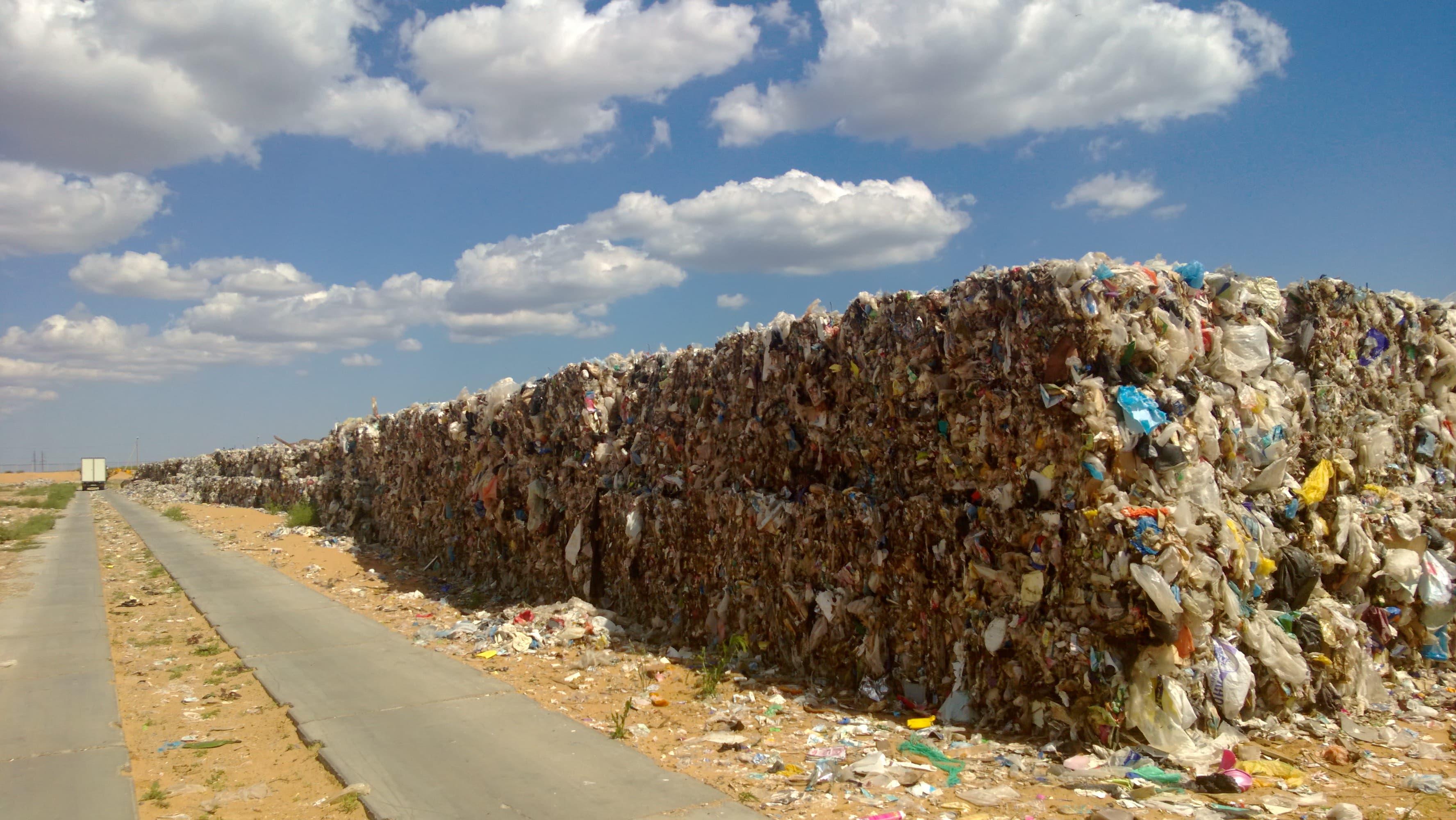 Захоронение отходов как метод утилизации