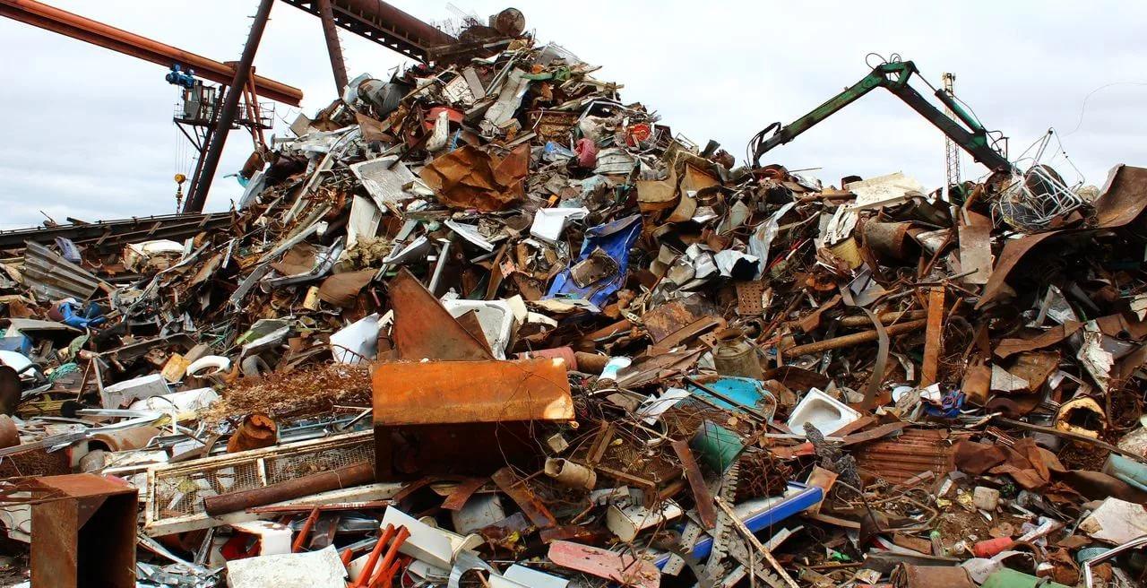 Классификация промышленных отходов
