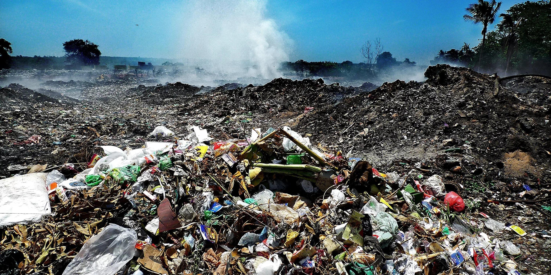 Виды отходов производства и методы переработки промышленного мусора