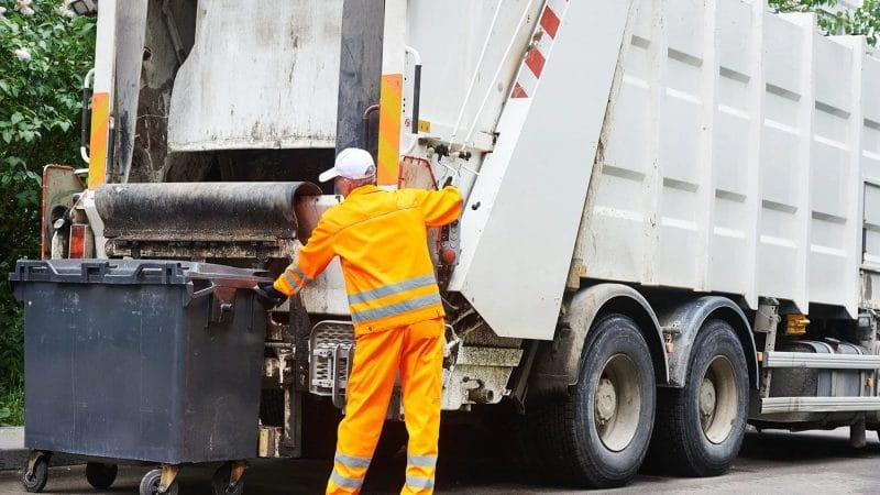 Расчет платы за ТКО — стоимость вывоза мусора