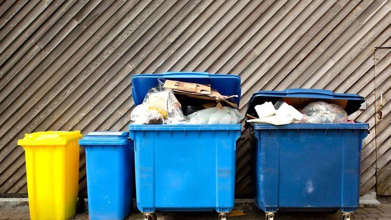 Норма накопления твердых коммунальных отходов (ТКО) на 1 человека
