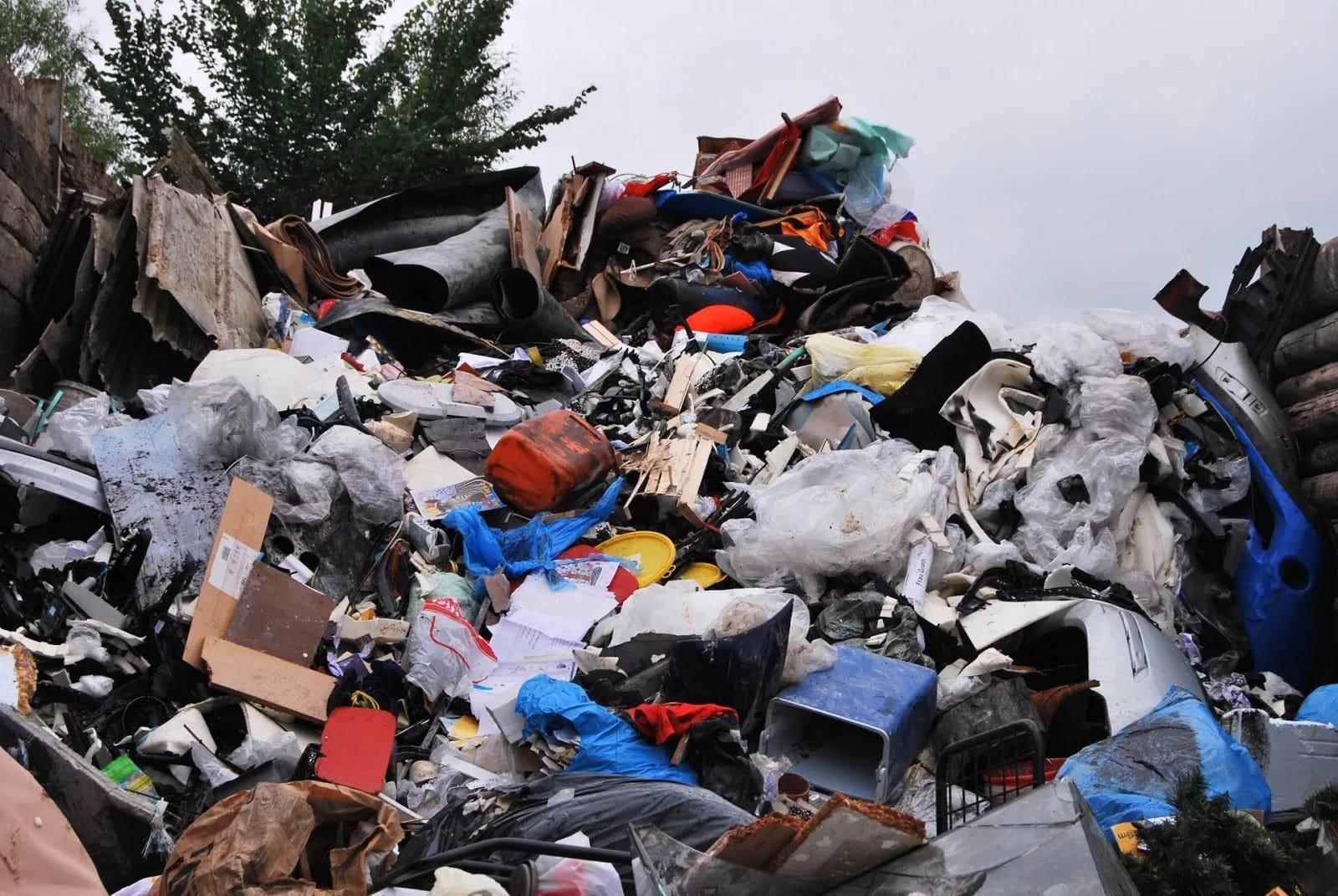 Причины кардинальных изменений закона о мусоре