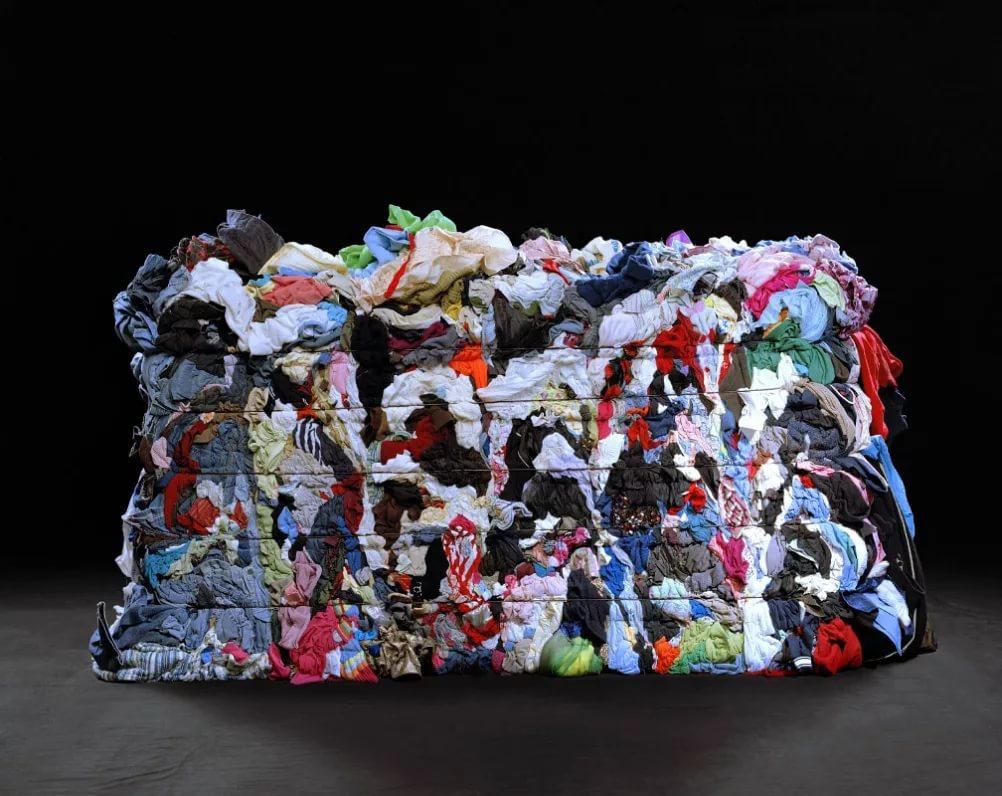 Какие вещи из текстиля принимают для переработки и утилизации