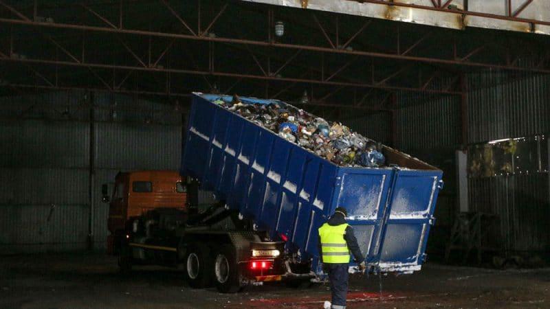 Положения закона о мусорной реформе — расценки, обращение с ТКО (ТБО)