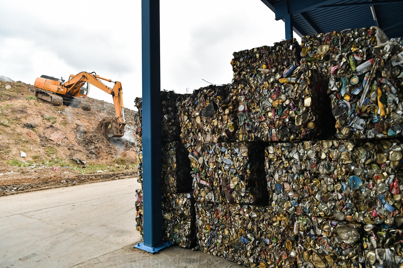 Где захоронить отходы