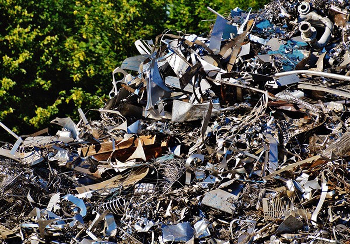 Что устанавливают нормы образования отходов и лимиты на размещение