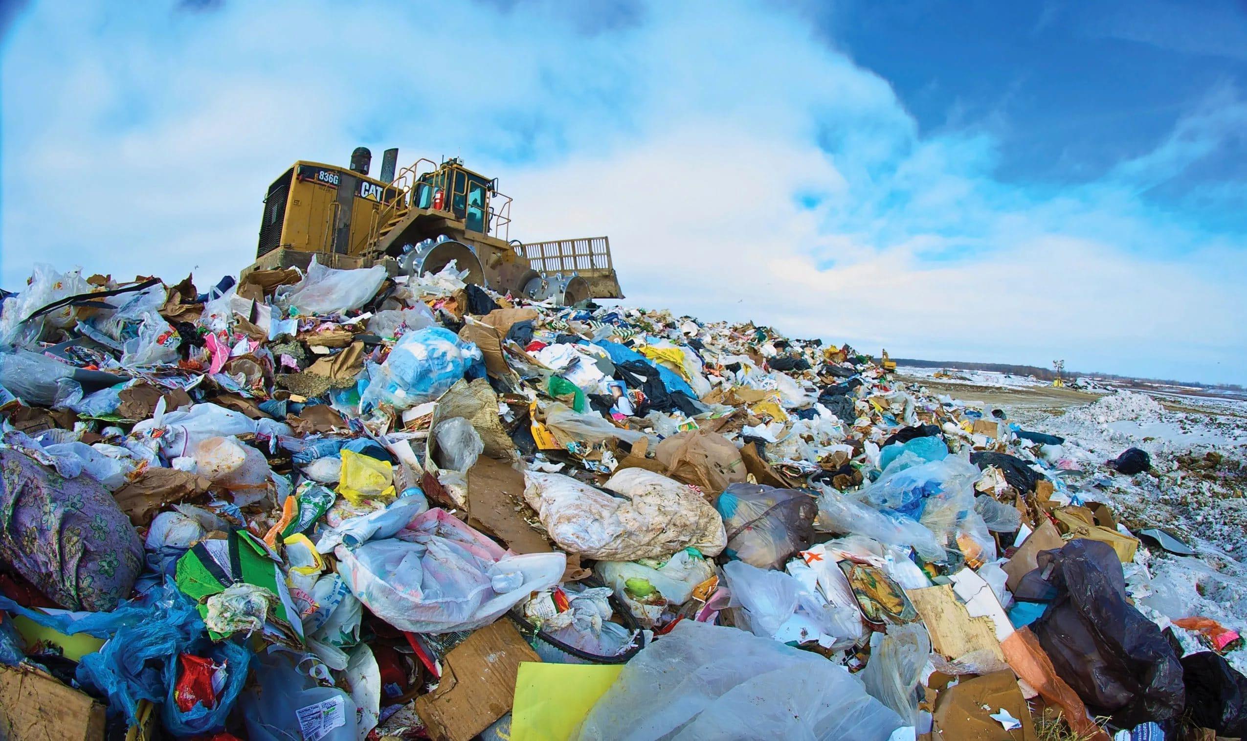 Кто устанавливает нормативы твердых коммунальных отходов