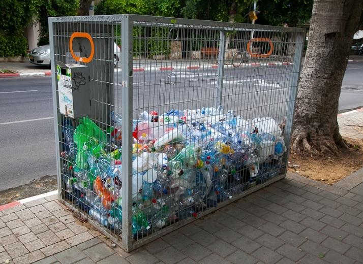 Куда можно сдать пластик на переработку?