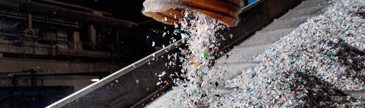 Проблема пластиковых отходов