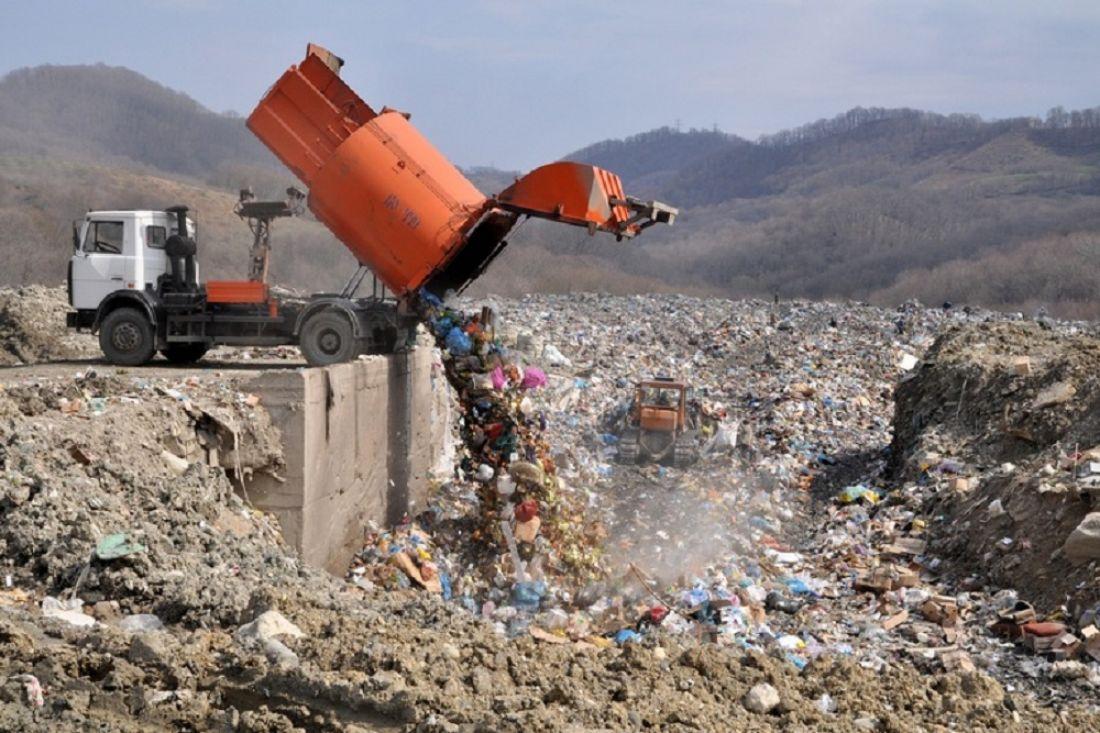 Правила захоронения отходов — перечень запрещенных ТБО