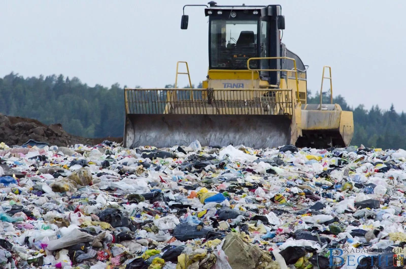 Лицензию для утилизаторов отходов в России сделают временной