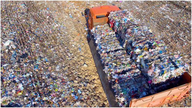 Понятие плотности ТКО (твердые коммунальные отходы) и формулы расчета