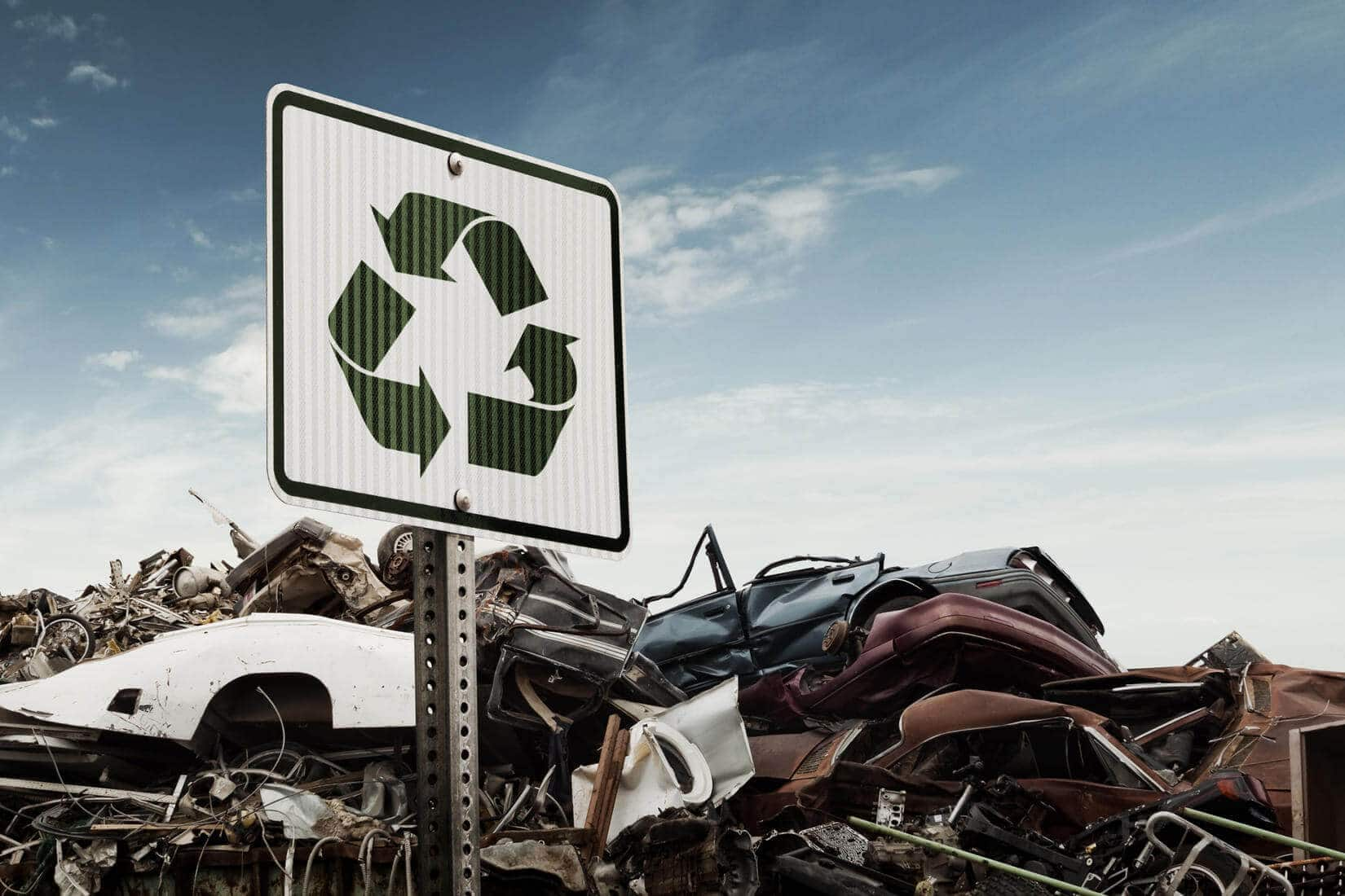 Что такое утилизация автомобилей и зачем она нужна
