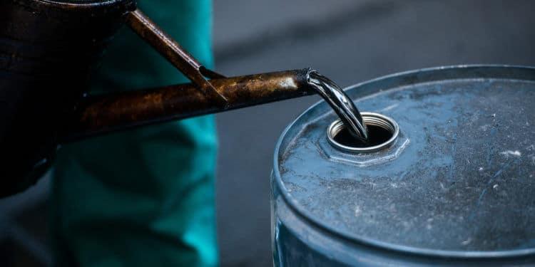 Вывоз и утилизация отработанных масел, способы их переработки