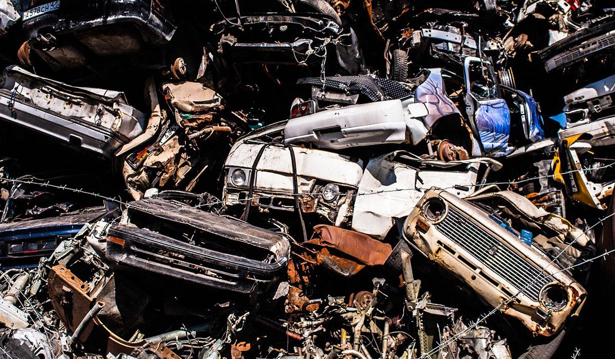 Утилизация старого автомобиля по госпрограмме в 2020 году