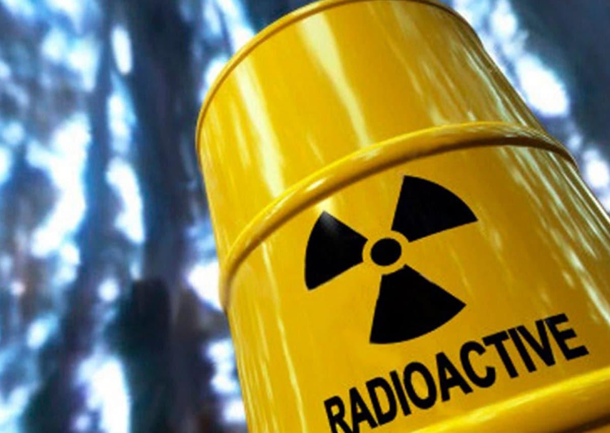 Обращение с радиоактивными (ядерными) отходами — классификация РАО