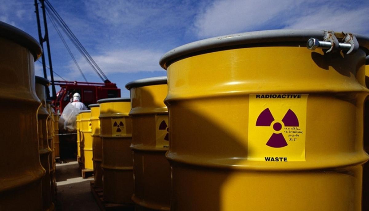 Способы переработки радиоактивных отходов — как утилизируют РАО
