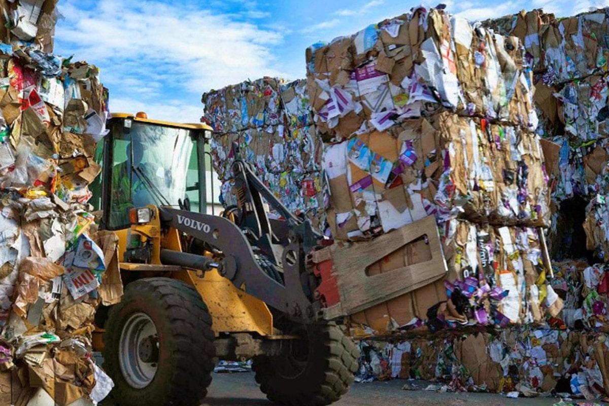 Необходимость переработки отходов и производства вторичного сырья