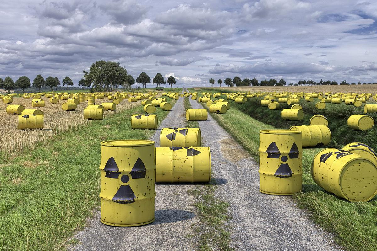 Классификация особо опасных отходов и правила обращения с ними