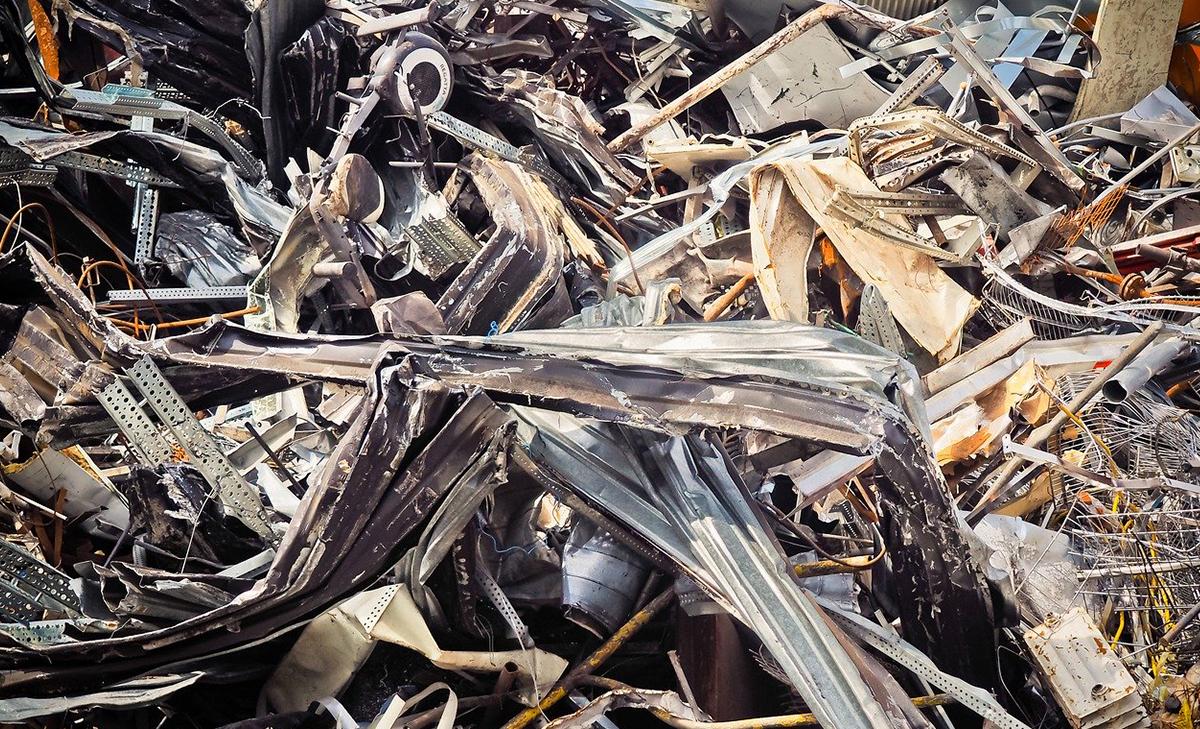 Классификация отходов 1-5 класса опасности — перечень и таблица