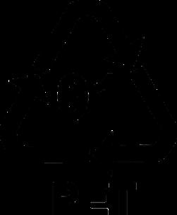 Код переработки полиэтилентерефталата