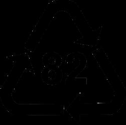 Код алюминия и бумаги