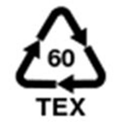Код переработки хлопка