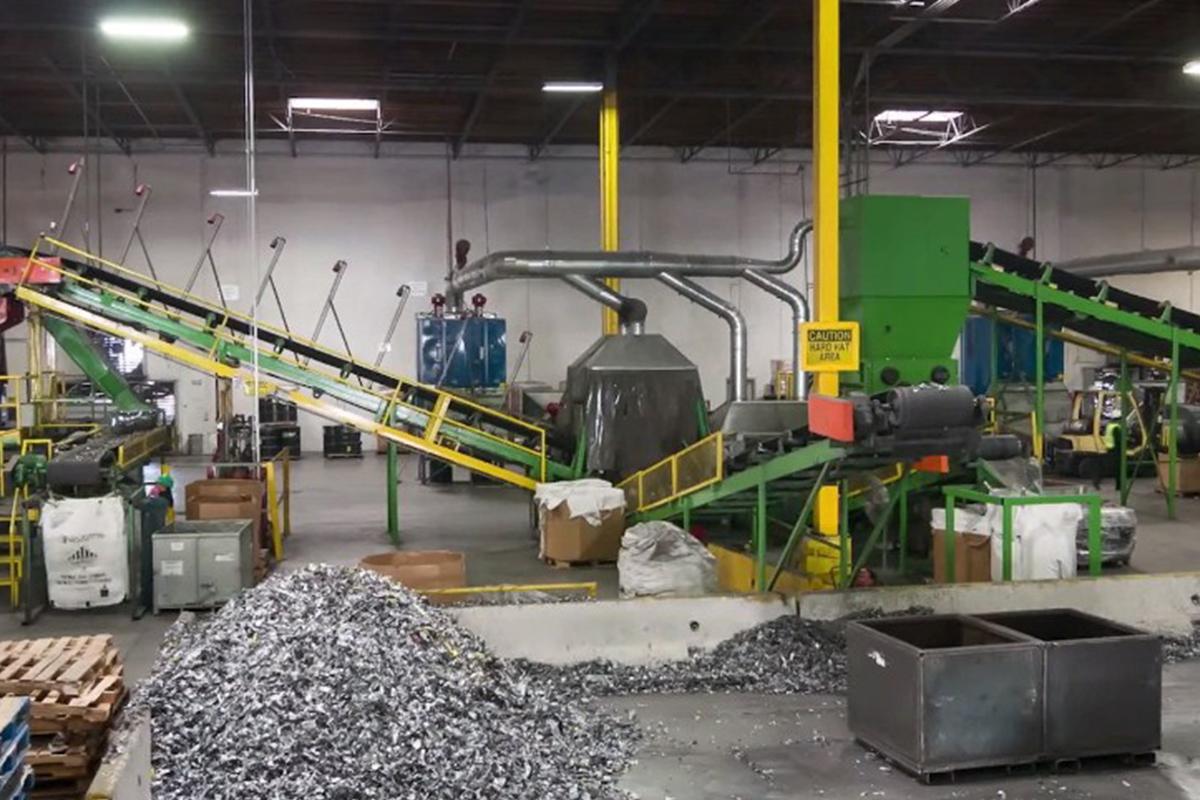 Понятие обезвреживания отходов и методы нейтрализации их опасности