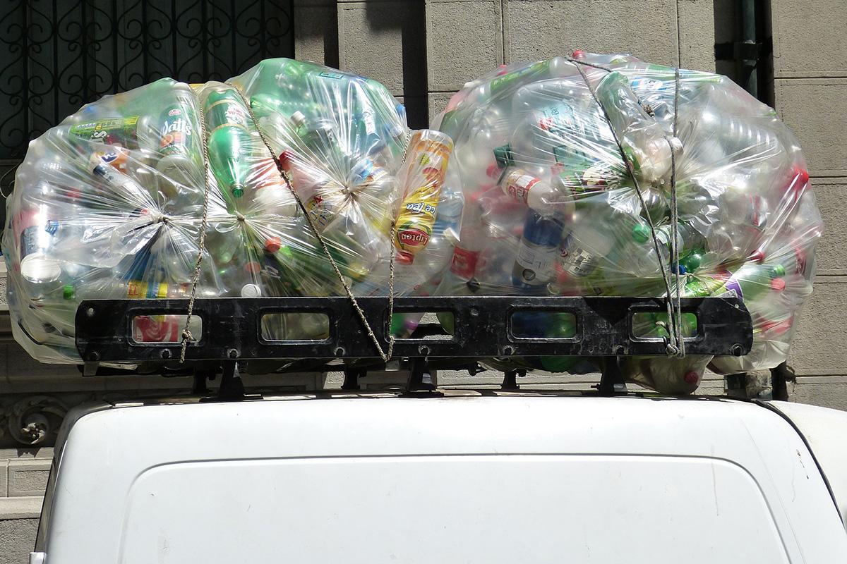 Виды и назначение оборудования для переработки пластиковых отходов