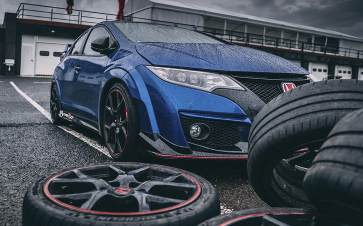 Сдача автомобильных шин на утилизацию и переработка резины