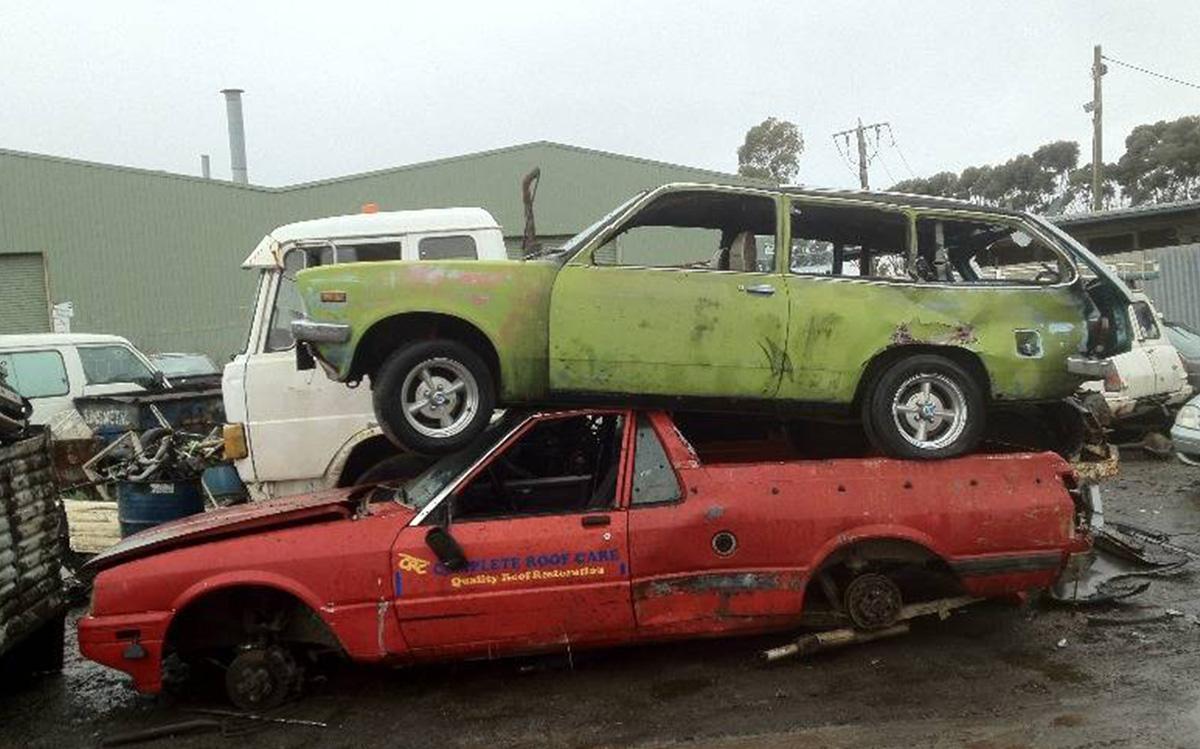 Порядок снятия автомобиля с учета в ГИБДД в связи с утилизацией