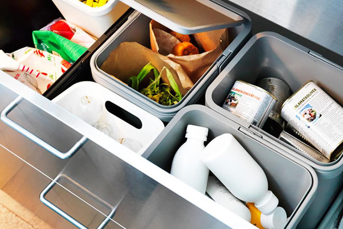 Правила сортировки ТБО в домашних условиях при раздельном сборе мусора