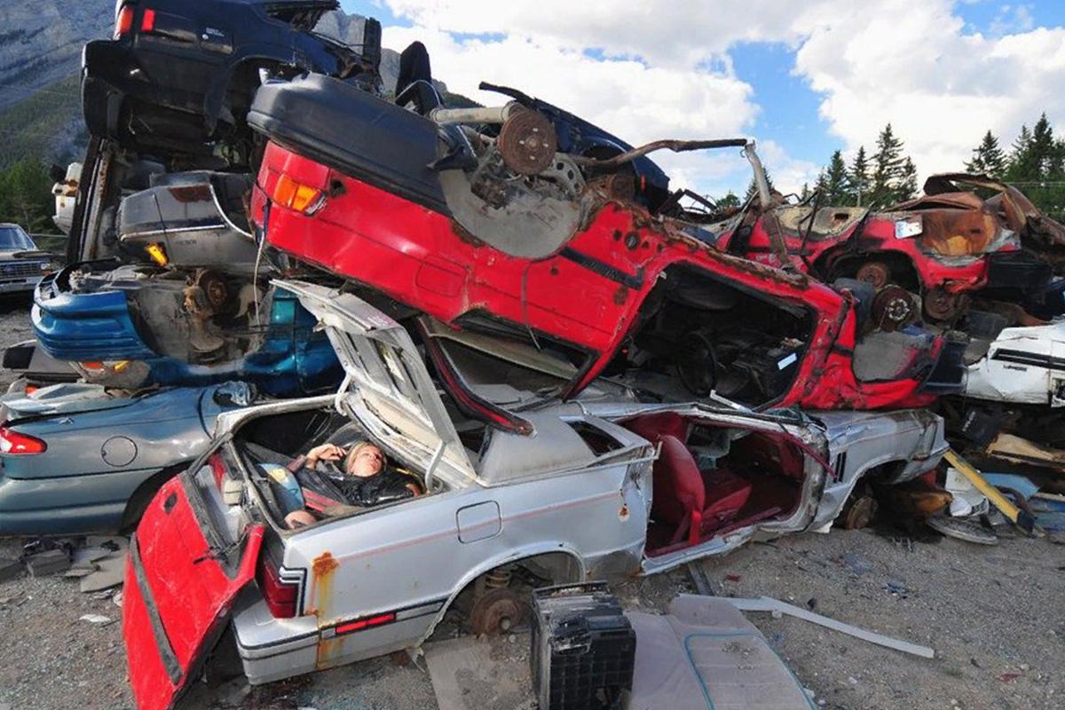 Где взять справку об утилизации автомобиля, образец свидетельства