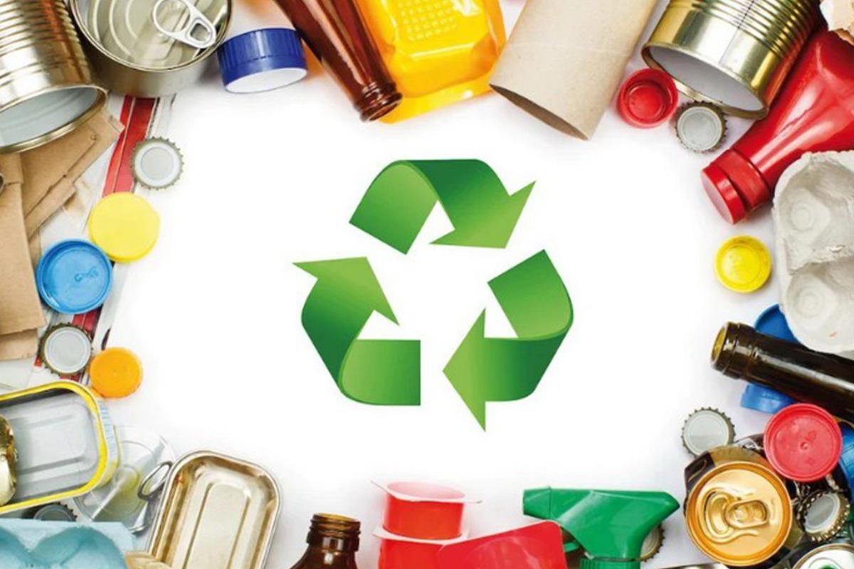 Знаки и коды вторичной переработки на пластиковых и других упаковках