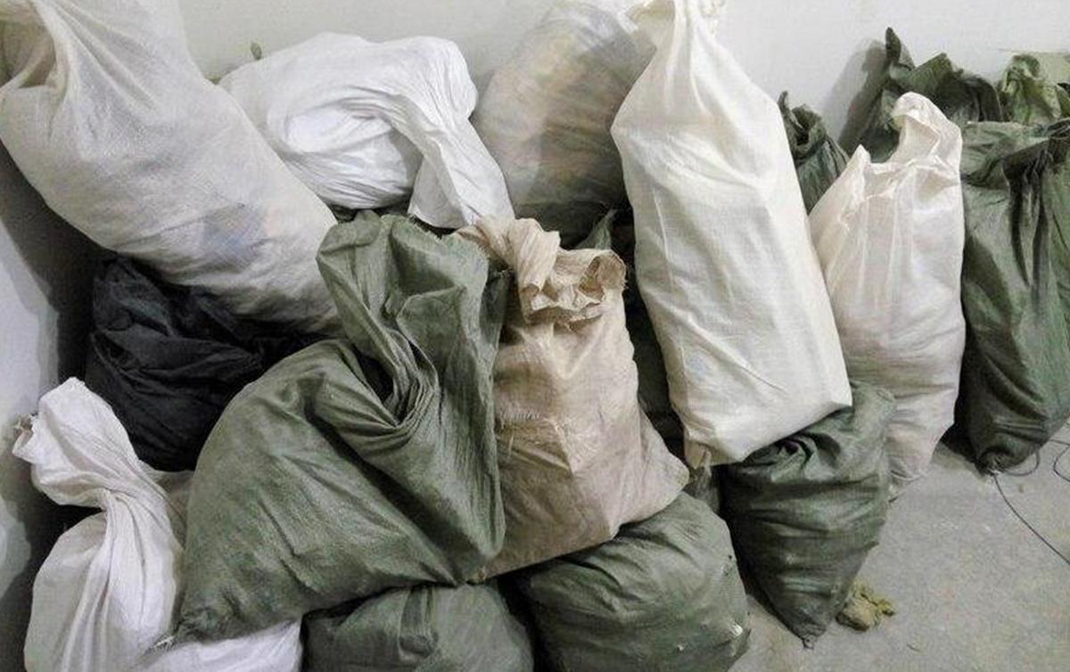Разновидности мешков