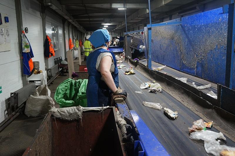 Томская область планирует построить мусороперерабатывающие комплексы