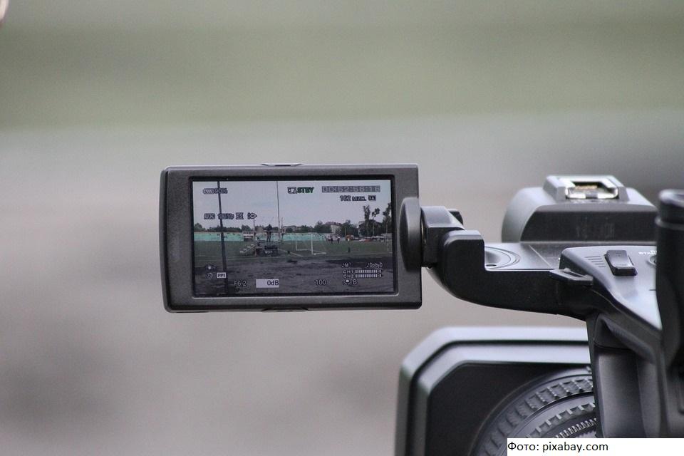 Для борьбы с несанкционированными свалками установят видеокамеры