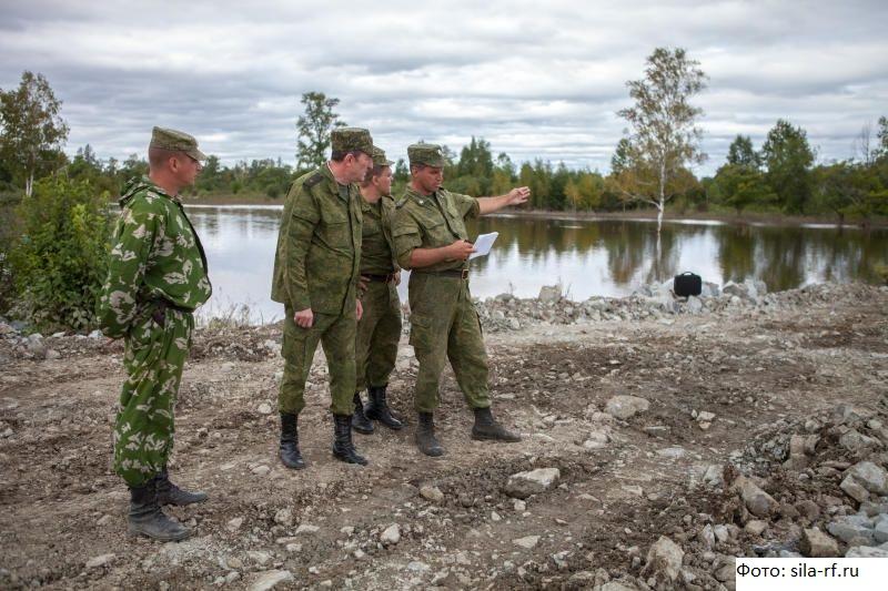Ликвидацией отходов на Урале и в Сибири займутся военные