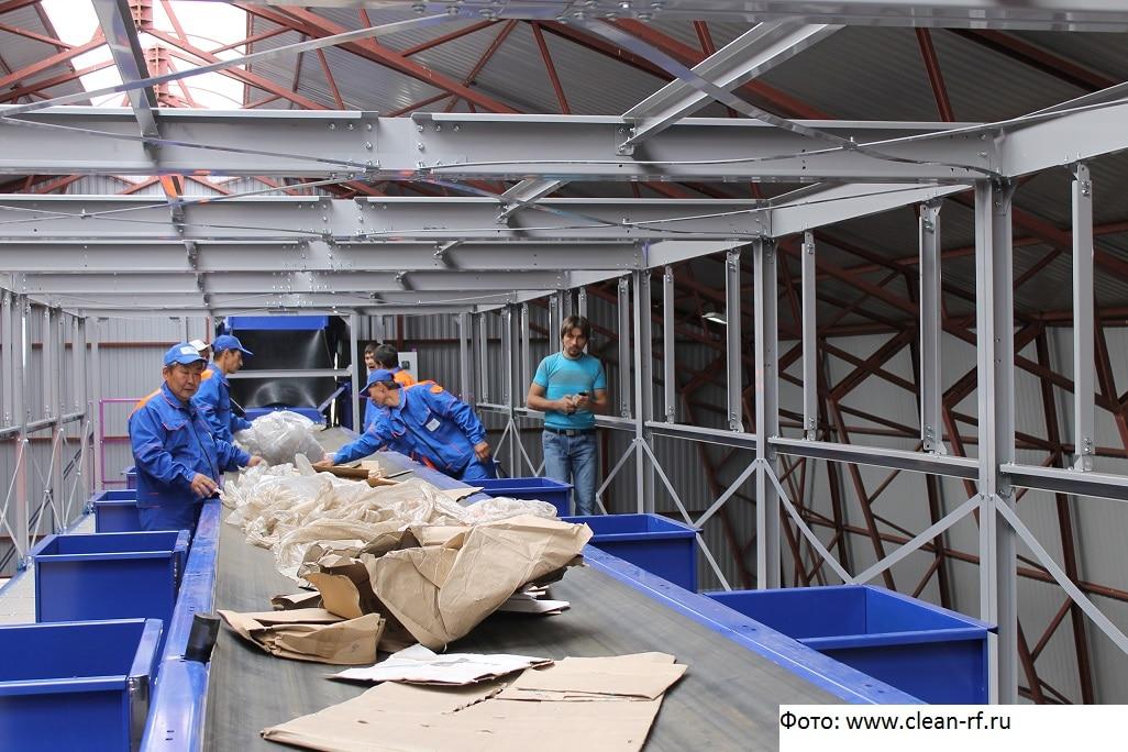 В Адыгее в 2021 году построят первый экотехнопарк