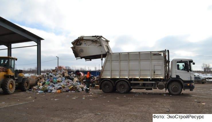 В Самарской области наращивают мощности по переработке отходов