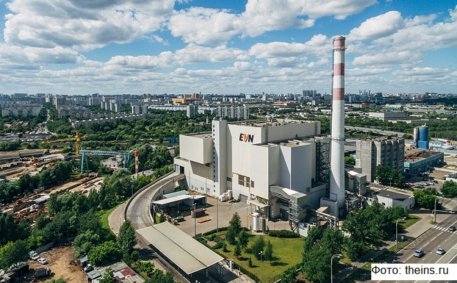 Мусоросжигательные заводы предложили строить без экологической экспертизы