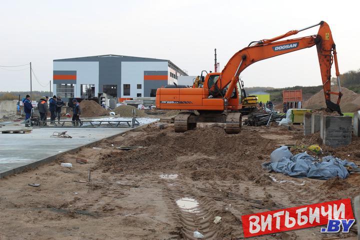 Пуск мусоросортировочного завода в Белоруссии перенесли из-за пандемии