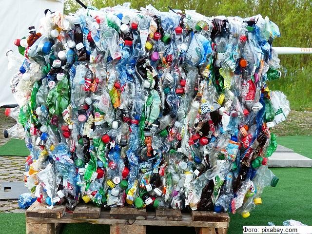 В Ленобласти построят три крупных мусороперерабатывающих завода