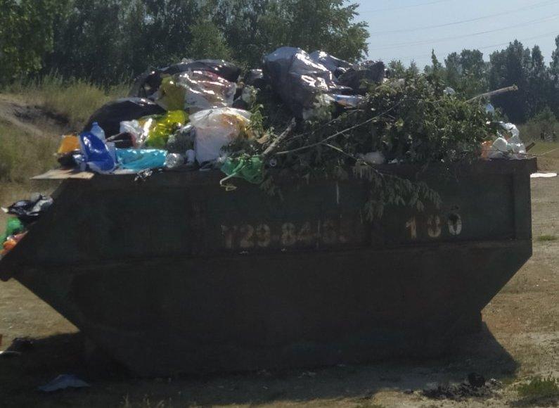 В Челябинской области меняют регоператора из-за жалоб жителей