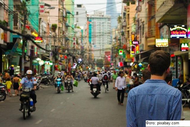 Китай начал борьбу за сокращение пищевых отходов