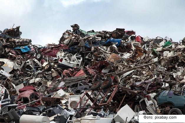 В Подмосковье внедряют новые технологии для сортировки отходов