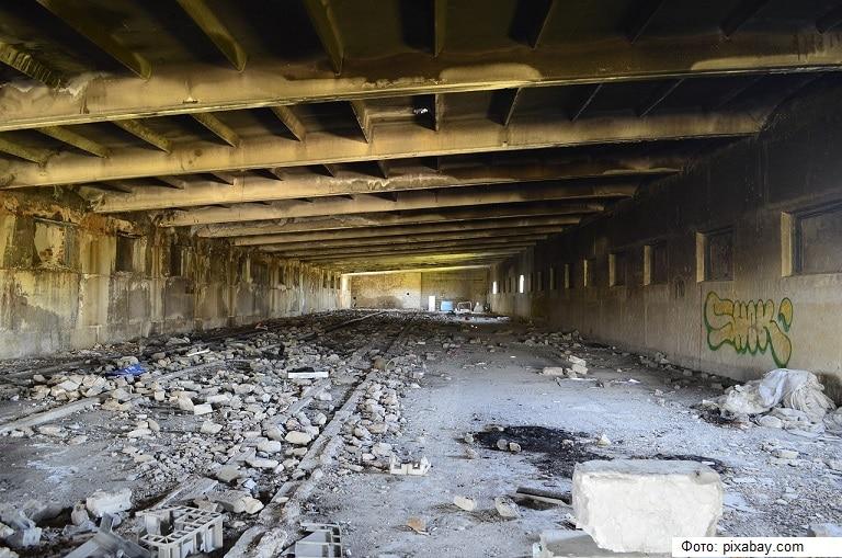 Под Москвой проектируют комплексы по переработке строительных отходов